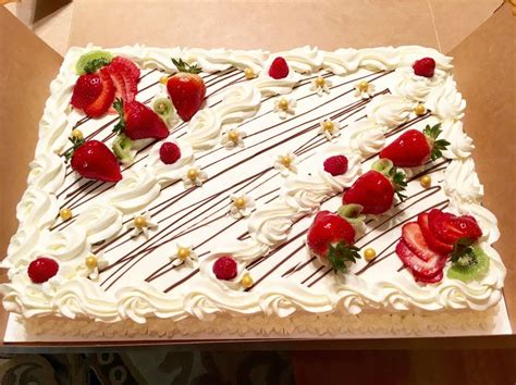 ideas  birthday sheet cakes  pinterest