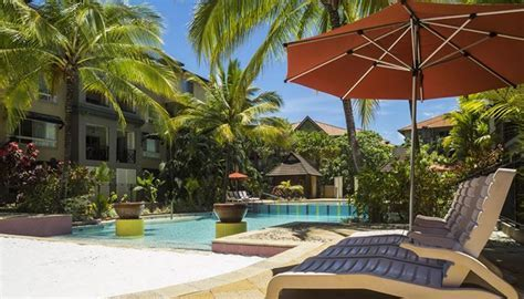 The Lakes Cairns Resort Accommodation