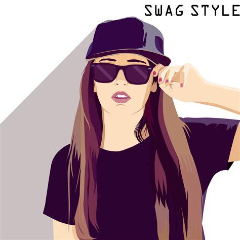 Swag Girl Wallpapers Wallpaper Cave
