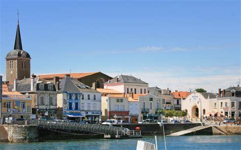d 233 couverte du patrimoine maritime chaumois visites guid 233 es itin 233 raires touristiques aux