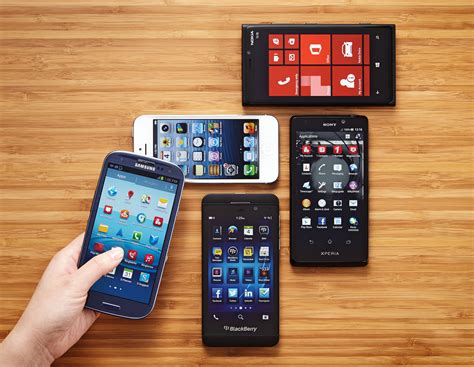 what is a smartphone which smartphones are the most popular in uae