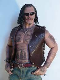 Mickey Rourke aka Tool (The Expendables) born September 16 ...