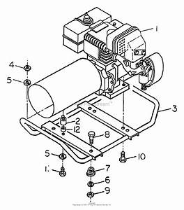Briggs And Stratton Power Products 8871-0