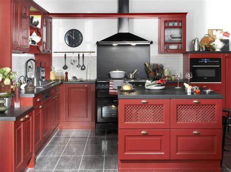 la cuisine de jackie la cuisine esprit cagne nous charme décoration