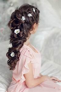 40 Best Wedding Hairstyles For Long Hair Long