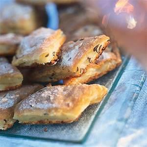 Recette galette au pont l'evêque Cuisine / Madame Figaro