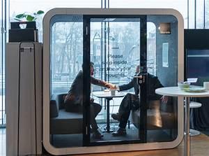 Framery Q Meeting Module Office Furniture Martela