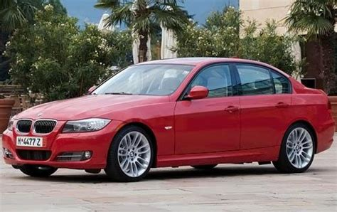 Bmw 3 Series Sedan Picture by 2011 Bmw 3 Series Information And Photos Zombiedrive