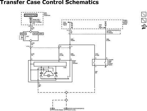 Repair Guides Transfer Case Nqg