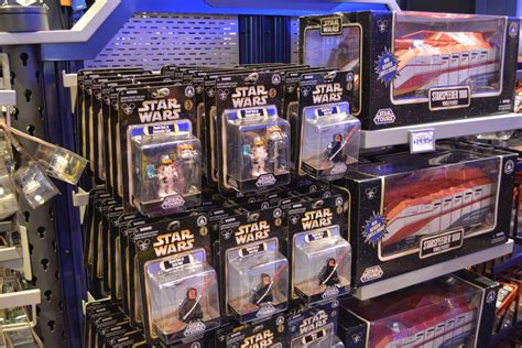 Sasaki Time: It's Almost May The 4th! What Star Wars Toys ...