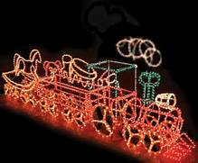 Keeppy Outdoor Christmas Light Decorations Stunning Outdoor Christmas Displays Interior Design Become Destinations With Christmas Lighting And D Cor Innovations Christmas Lights And Decorations Christmas Lights