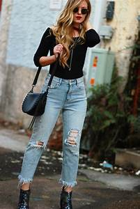 Edgy Winter Outfit | Upbeat Soles | Orlando Florida Fashion Blog