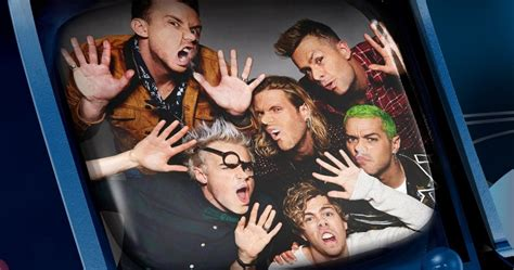 Mcbusted To Release Most Excellent Adventure Tour Dvd