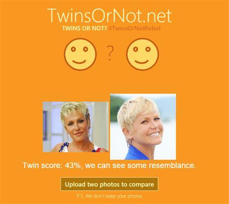 si鑒e de microsoft gêmeos novo site da microsoft compara fotos de pessoas parecidas notícias techtudo