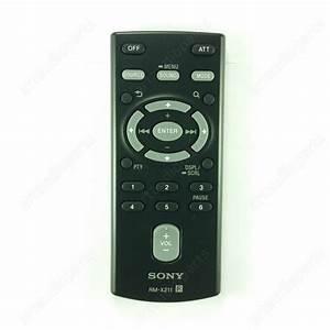 Remote Control Rm