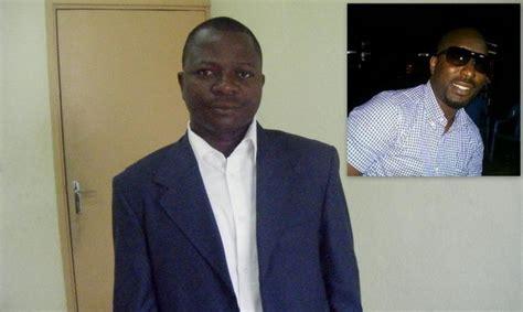 magistrat du si鑒e affaire malick fall l 39 avocat de la famille fall explique tout abidjantv
