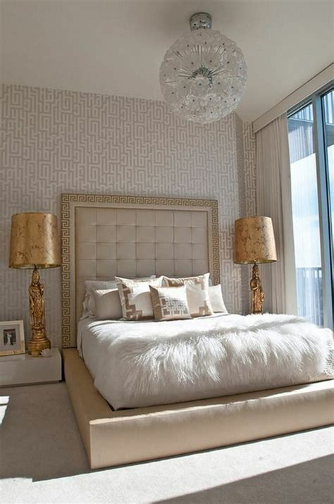 chambre a coucher luxe papier peint chambre a coucher chaios com