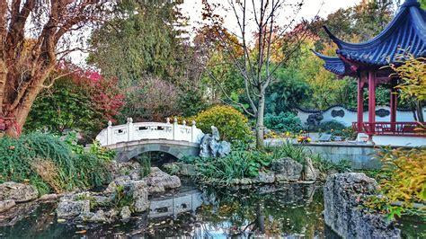 botanical gardens st louis mo missouri botanical garden louis visions of travel