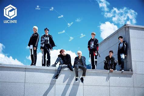 Noga Entertainment 7-member Boy Group