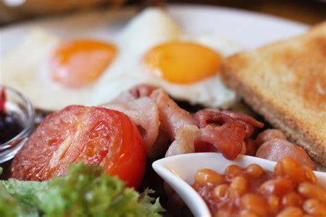 English Breakfast Cafe Near Me