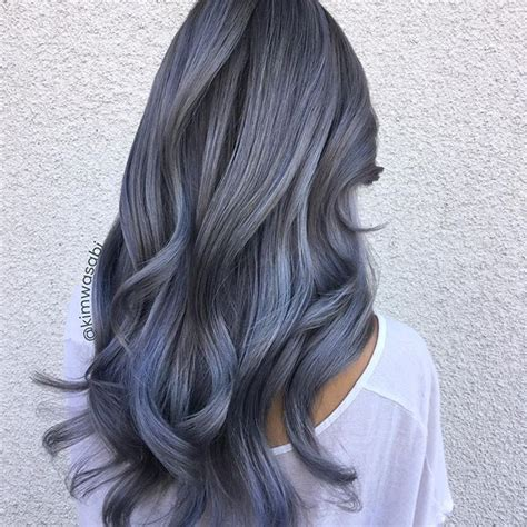 Different Hair Color Ideas For by Best 25 Different Hair Colors Ideas On Dyed