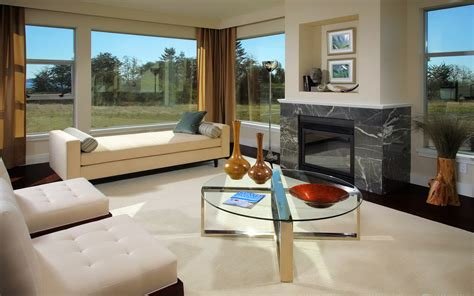 villa luxe interieur location espagne villa