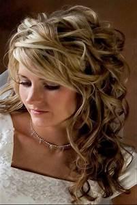 Miladies ru Свадебные прически с распущенными волосами