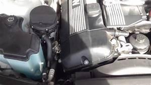 Bmw 325i Secondary Air Pump And Egr Valve Test