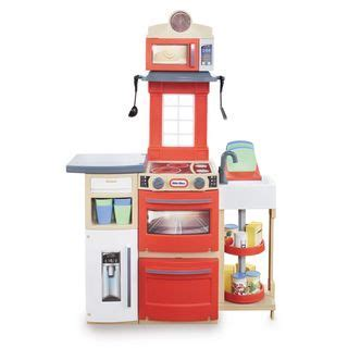 KidKraft Grand Gourmet Kitchen   13314559   Overstock.com