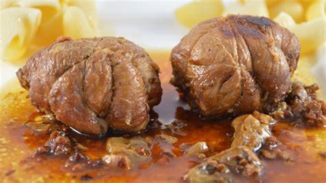 cuisiner paupiettes de veau bonne ée 2013