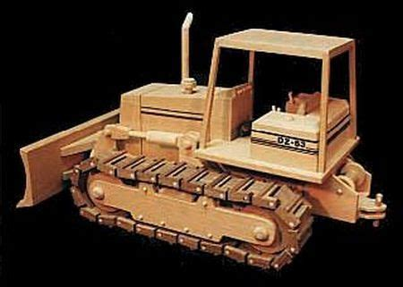 wood toy plans  kits woodworking projects plans