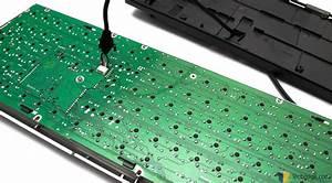 Fast  U2013 Simple  U2013 Solid  Cherry Mx Board 6 0 Keyboard Review