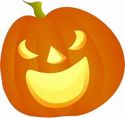 Pumpkin Halloween 2d Simple Clipart Downloads