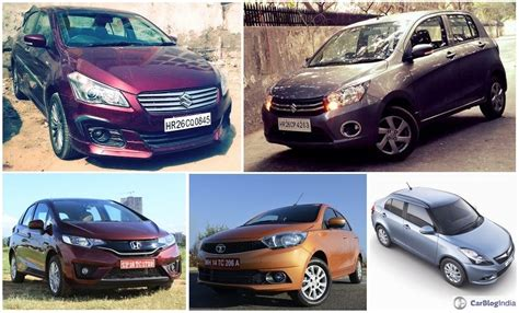Best Mileage Cars In Usa by Best Mileage Cars In India Carblogindia