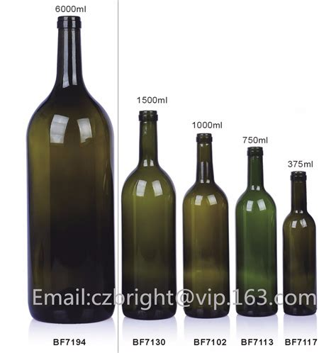 how many are in a 750 milliliter bottle high quality mini chagne bottle wholesale glass wine bottle buy mini chagne bottle
