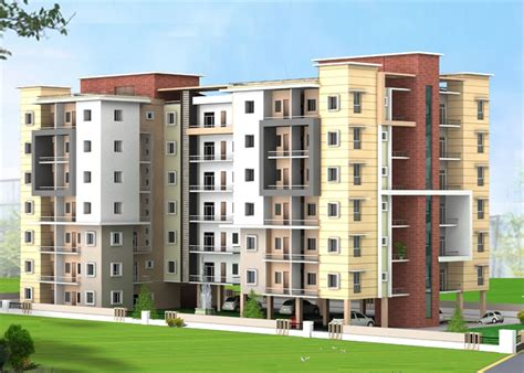 3 bhk multistorey apartment flat for sale in prayas