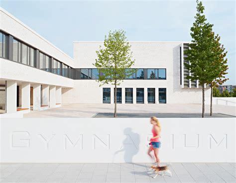Riedberg Gymnasium In Frankfurt by Riedberg Gymnasium In Frankfurt Geb 228 Udetechnik