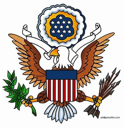 Clipart Federal President Government Clip