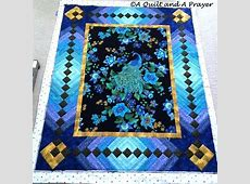 Quilts Using Panels – connectme