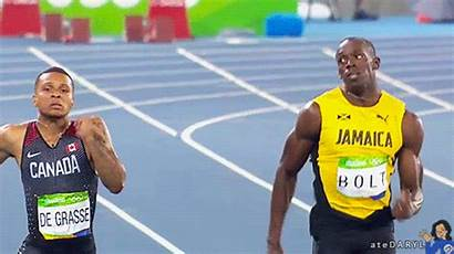 Bolt Usain Andre Info Grasse Wins Gold