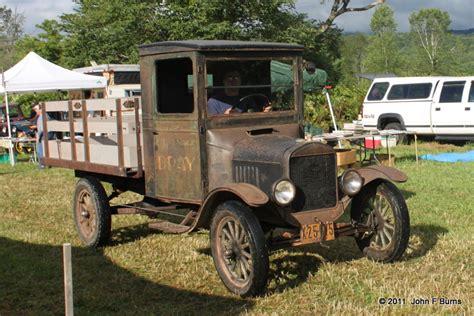 1927 Ford Model Tt Truck Photo
