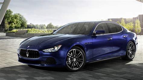 2017 Maserati Ghibli In Raleigh, Nc