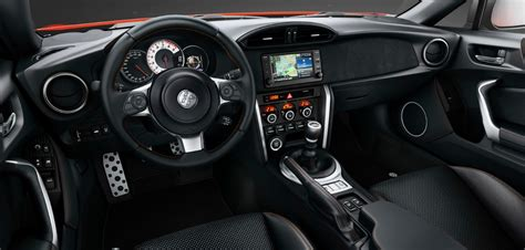 toyota gt  price interior features toyotafdcom