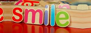 Smile Facebook Cover Photo for Timeline
