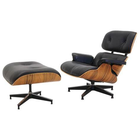 like new eames lounge chair and ottoman santo palisander