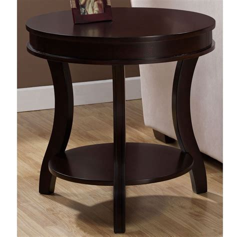 wyatt quot end table quot furniture living room accent lounge decor study home guest ebay