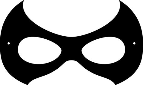 robin mask template 17 best images about bat printables on printables to and batman logo