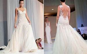 2014 new mermaid white ivory wedding dress bridal gown With size 12 wedding dress