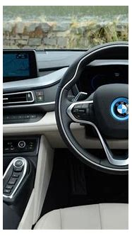 BMW i8   Private Fleet