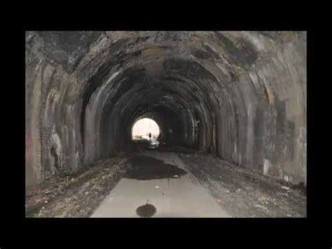 The Famous Rockland Tunnel  Youtube